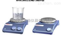 标准(加热)磁力搅拌器