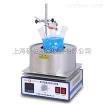 小型恒温磁力搅拌器