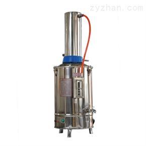 自动断水型不锈钢电热蒸馏水器
