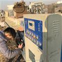 二手60平方京津程控自动隔膜压滤机出售