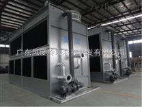 供應機房精密空調專用175噸密閉式冷卻塔