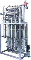 2T蒸馏水机(双管板)