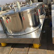 二手PD1200型平板吊袋式離心機待售30臺