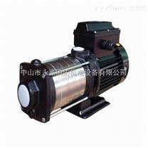 TPH8T3K三相卧式自动增压泵 不锈钢多级泵