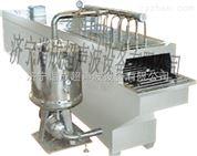 XEP-S型水针超声波洗瓶机