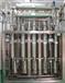 列管式的蒸馏水机