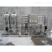 纯化水反渗透设备