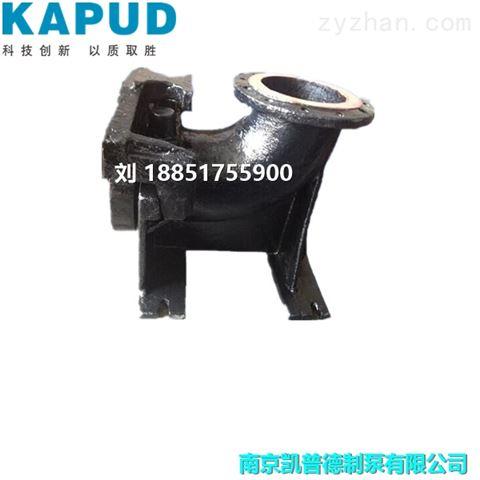 污水处理GAK-350mm口径潜水泵自耦