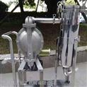 不锈钢双联过滤器 推车式过滤机