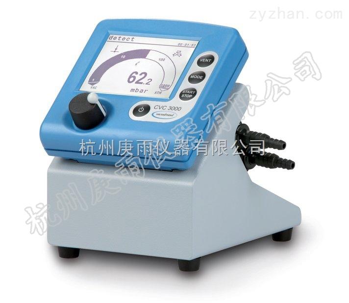 CVC 3000桌面式真空控制器