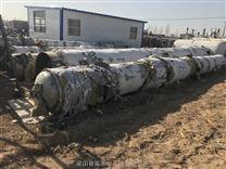 转让二手3吨5吨强制循环不锈钢316L蒸发器