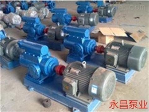 天津螺杆泵/永昌泵业sell/污泥螺杆泵