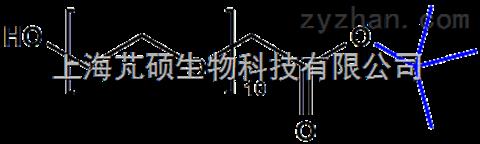 HO-PEG10-CH2COOtBu;N/A;羟基