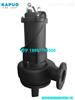 固定式安装WQ排污泵 WQ10-15-1.5