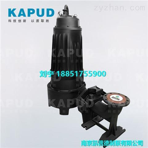 工厂、商业污水排放WQ排污泵WQ40-15-4