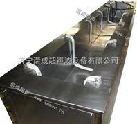 XE系列管材超声波清洗机