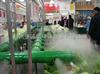 蔬菜保鲜喷雾增湿机器效果怎么样