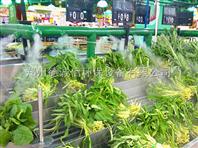 蔬果保鲜喷雾加湿机器厂家