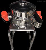 RA-600磁性粉末圆振筛|蝶形筛|气动筛