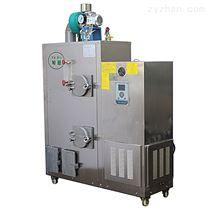 旭恩30KG生物质燃料蒸汽锅炉