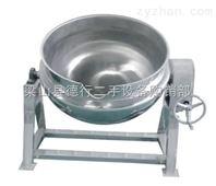 二手不锈钢蒸汽夹层锅