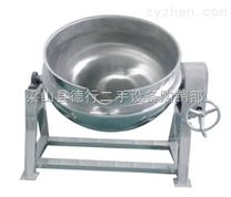二手不銹鋼蒸汽夾層鍋