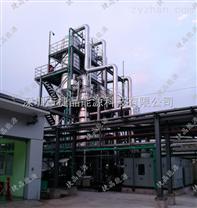 捷晶能源—MVR蒸发器结垢问题大解答