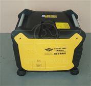 很静音3000瓦数码汽油发电机HS3600i