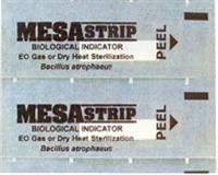 Measlabs SGMD/56嗜热脂肪芽孢生物指示剂
