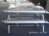 南京双管板换热器厂家