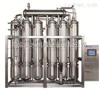S型多效蒸馏水机-厂家