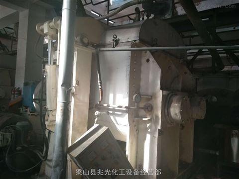 如皋产二手1500L蒸汽加热不锈钢捏合机