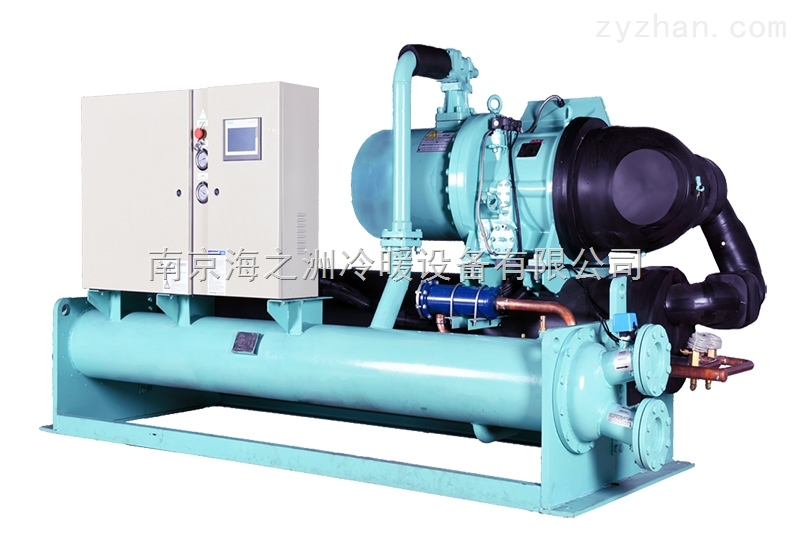 HZS-580WST-5°低温冷水机