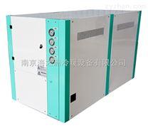 水冷箱型工業冷凍機組