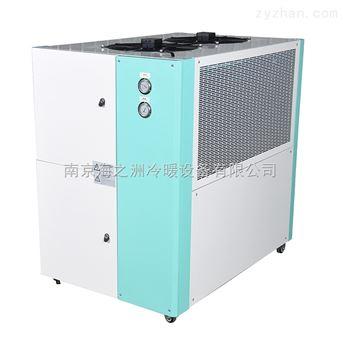 风冷箱型工业冷水机