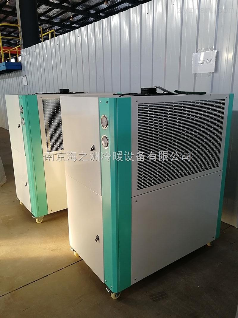 HZS-400WD蒸发式冷凝螺杆式工业冷水机组