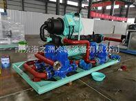 废气冷凝回收冷水机