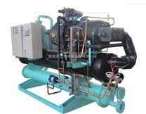 水冷低溫工業冷水機