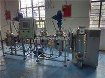 實驗型低溫動態提取濃縮機組