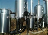 上海二手双效蒸发器