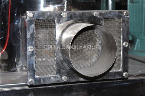 WFJ-30型超微粉碎机大型超细磨粉机技术先进