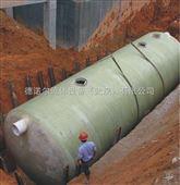大流量 地埋式 农村污水处理设备 厂家