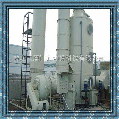 环保聚丙烯洗涤塔