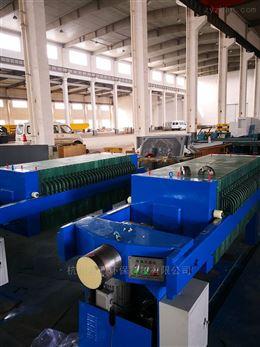 制山砂污水处理设备铝土矿处理淤泥废水设备
