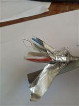 STP120  ASTP120镀锡铜丝屏蔽总线电缆