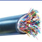 HYA铜芯聚烯绝缘挡潮层聚乙烯套市内通信电缆