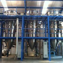 FG-1000干燥机FG自动进料 卸料 沸腾制粒干燥机