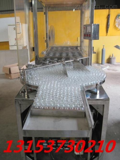 专供药厂超声波洗瓶机,西林瓶洗瓶机厂家,自动洗瓶机厂家
