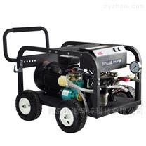 工业用大功率大流量移动式冷水高压清洗机