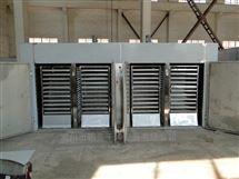 热风循环烘箱干燥机